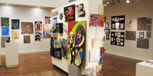 Student Gallery Exhibition