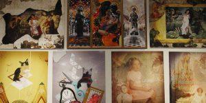 Gallery Exhibition: December Senior Show