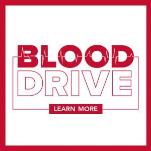 Blood Drive - Learn More