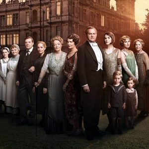 Downton Abbey Exclusive Preview Screening
