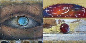 Gallery Exhibition: Eye Cons