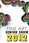 First Senior Exhibition (Fine Art)