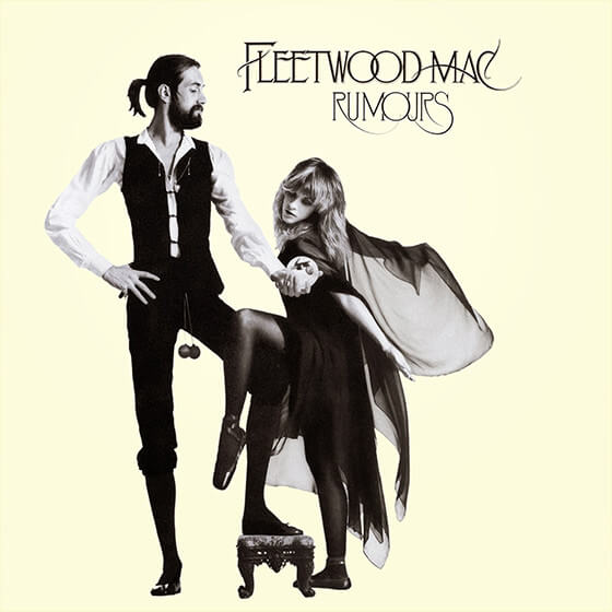 TUESDAY NIGHT RECORD CLUB: Fleetwood Mac, Rumours