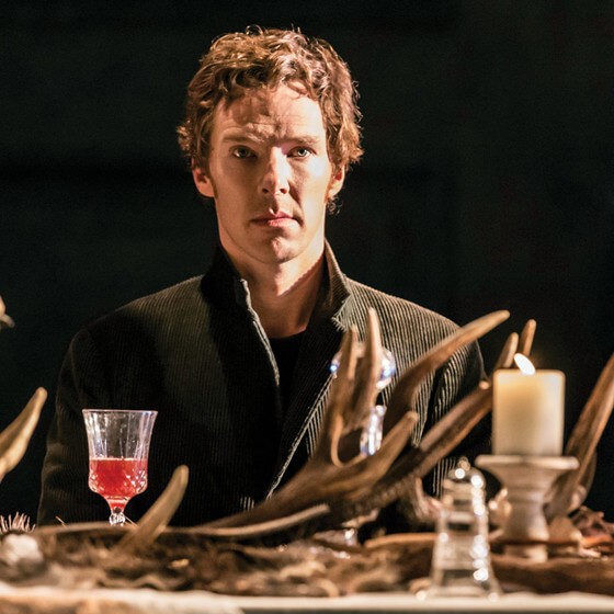 Summer Encore Series: Hamlet