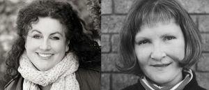 Eleanor Hooker & Clodagh Beresford Dunne