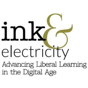 Fourth Annual Ink & Electricity event at Monmouth University