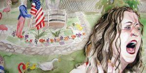 Art Now: Jennifer Levonian – Stop Motion Painter