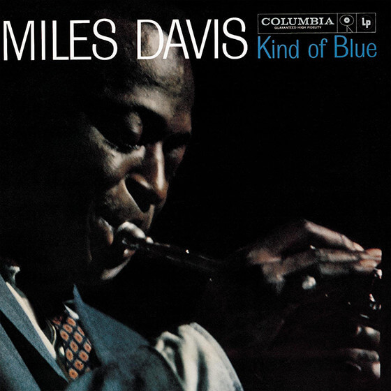TUESDAY NIGHT RECORD CLUB: Miles Davis, Kind of Blue