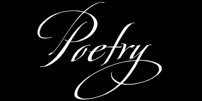 Fall Poetry Festival at Monmouth University