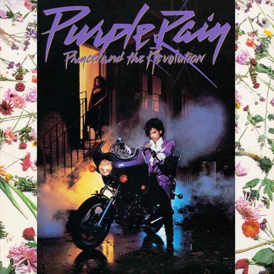 TUESDAY NIGHT RECORD CLUB: Prince, Purple Rain