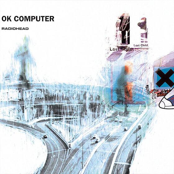 TUESDAY NIGHT RECORD CLUB: Radiohead, OK Computer