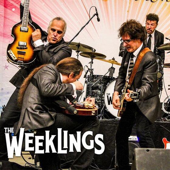 The Weeklings