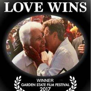 Love Wins promo image