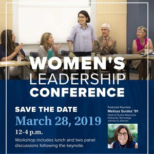Women's Leadership Conference 2019