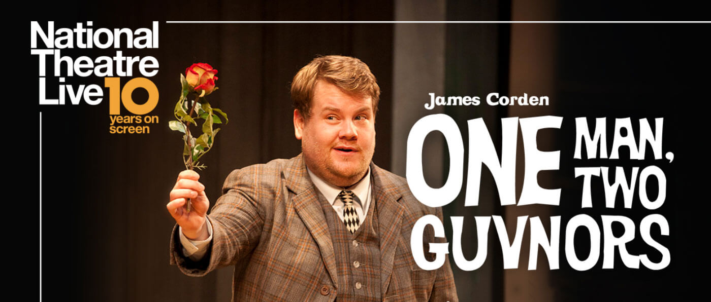 The National Theater: One Man, Two Guvnors