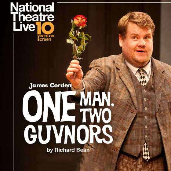 One Man, Two Guvnors (10th Anniversary Encore)