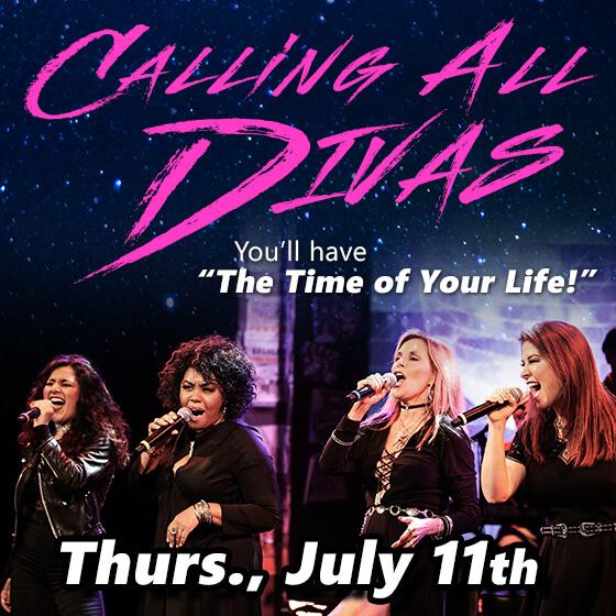 Calling All Divas