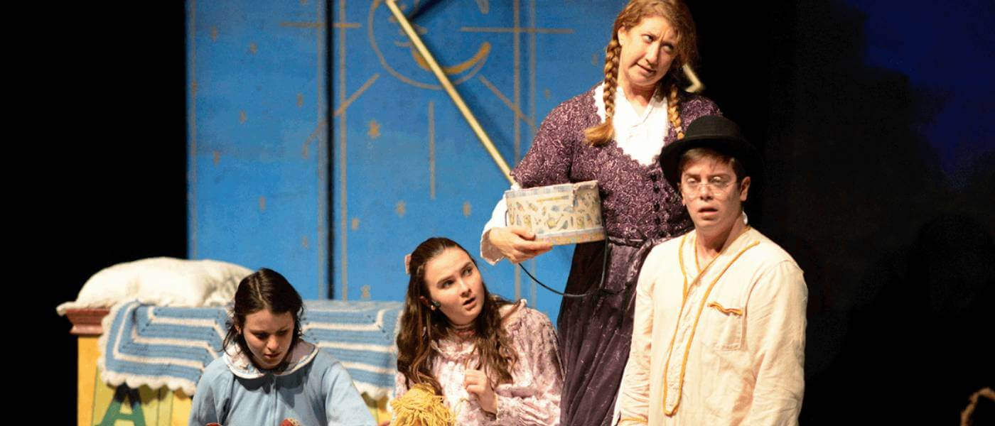 Children's Theatre: Peter Pan