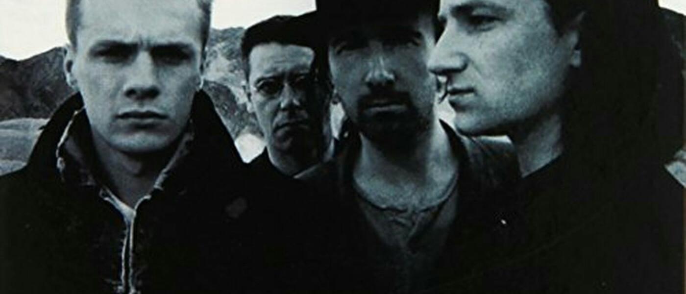 Photo of U2 Band Members