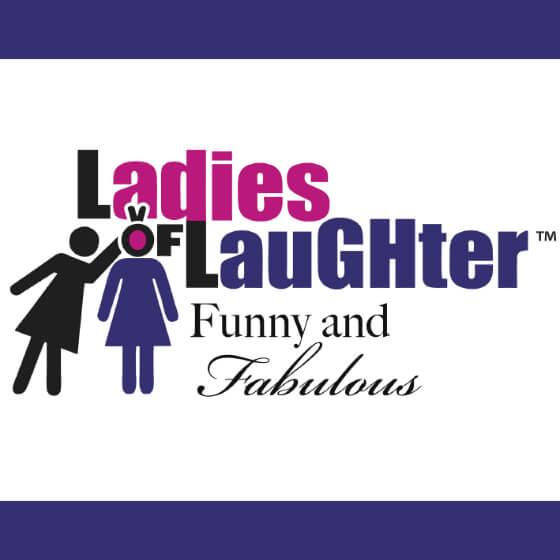 POSTPONED – The Ladies of Laughter