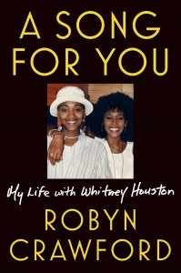 Book Cover for A Song For You, by Robyn Crawford