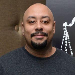 Photo of Raymond Santana Jr.
