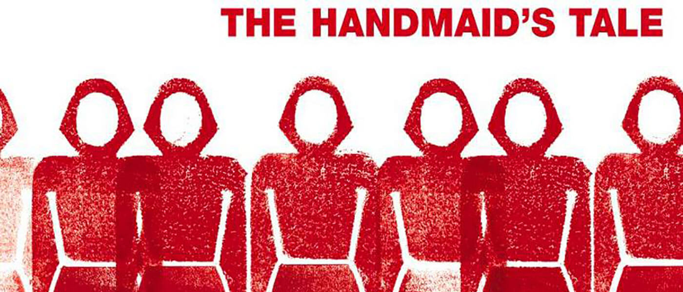 Graphic Image for The Handmaid's Tale