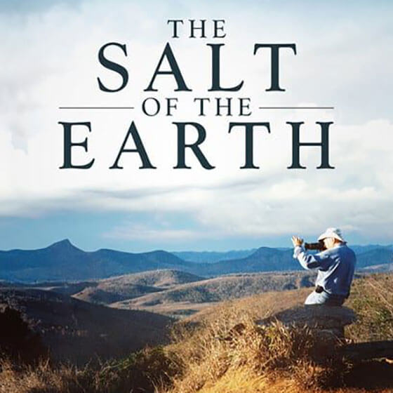 Salt of the Earth – Virtual Panel Discussion