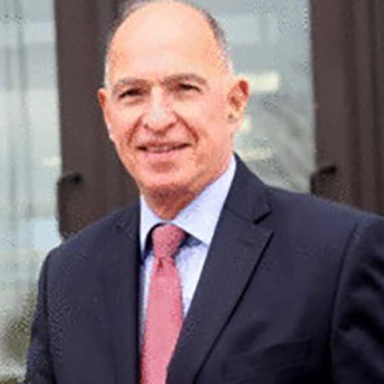 Photo of Dr. Jose Aybar