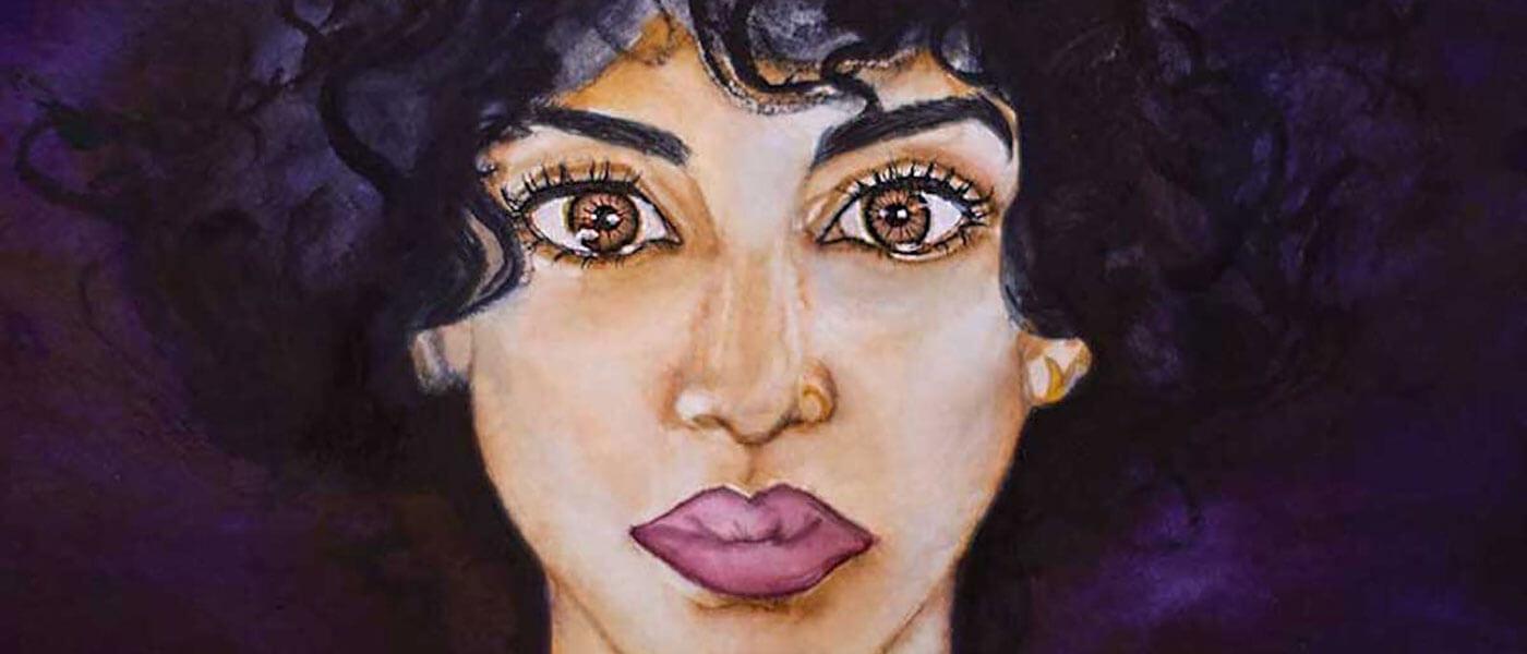 Photo image of cover art for Anoushka Shankar's Love Letters