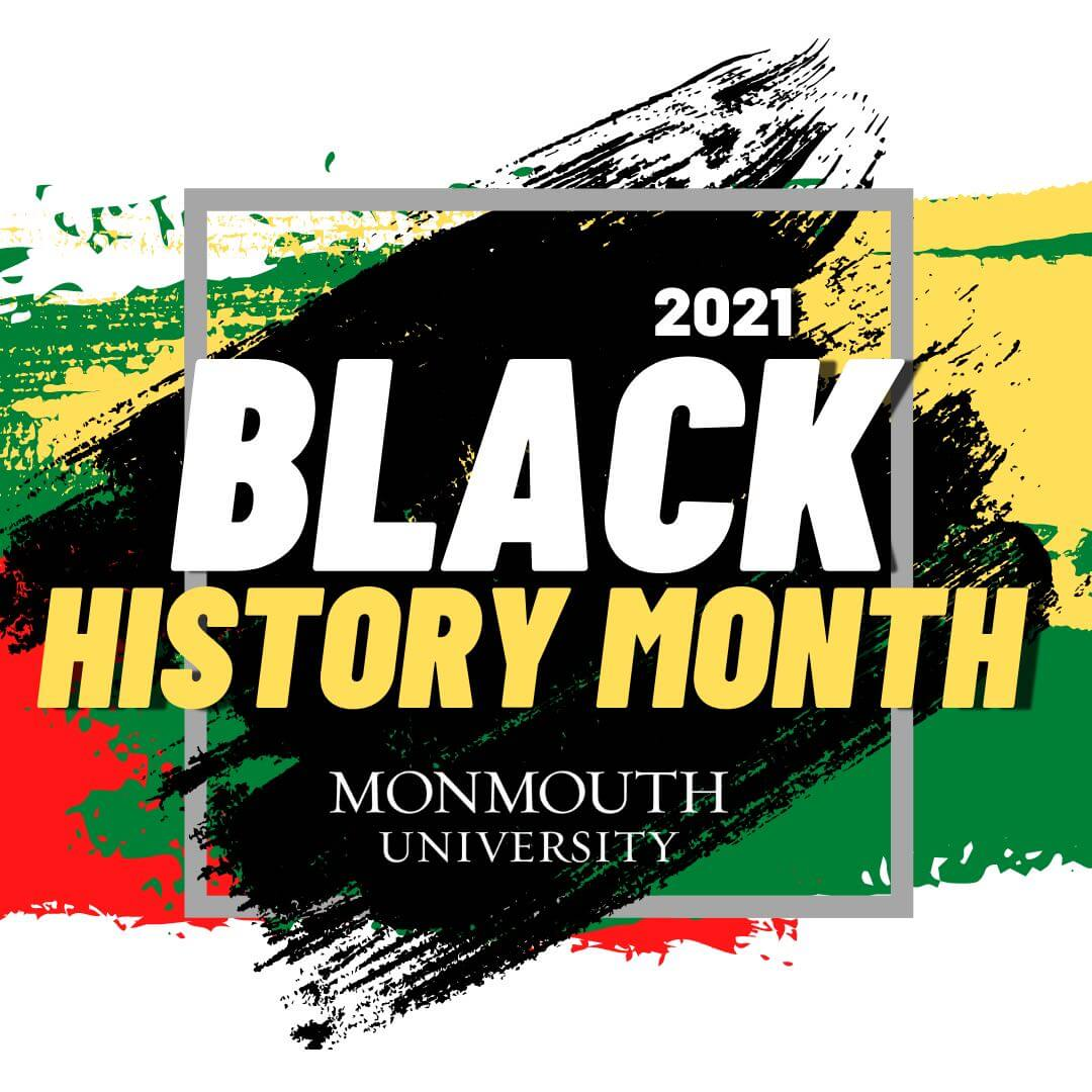 2021 Black History Month - Black History Month