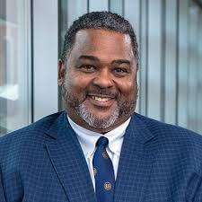 Lorenzo M. Boyd, Ph.D.