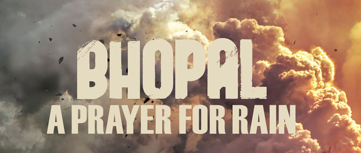 Bhopal: A Prayer for Rain – VIRTUAL PANEL DISCUSSION