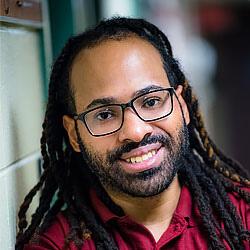 Sean K. Wilson, Ph.D.