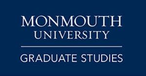 Click logo image for Monmouth University Graduate Studies to register online