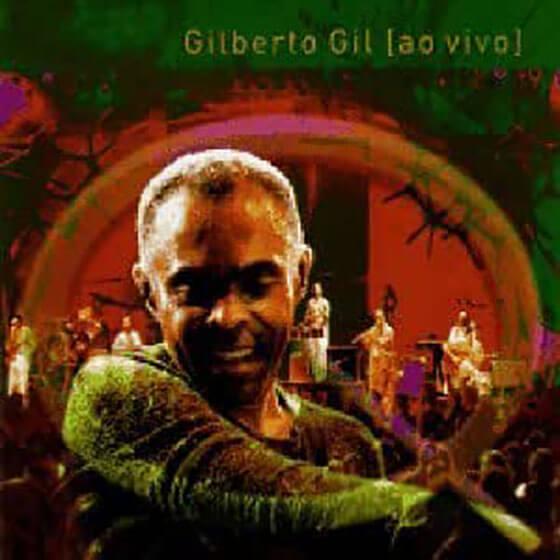 CANCELLED – Tuesday Night WORLD Record Club: Gilberto Gil's Quanta Live