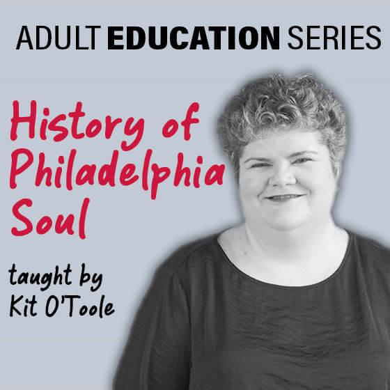 History of Philadelphia Soul