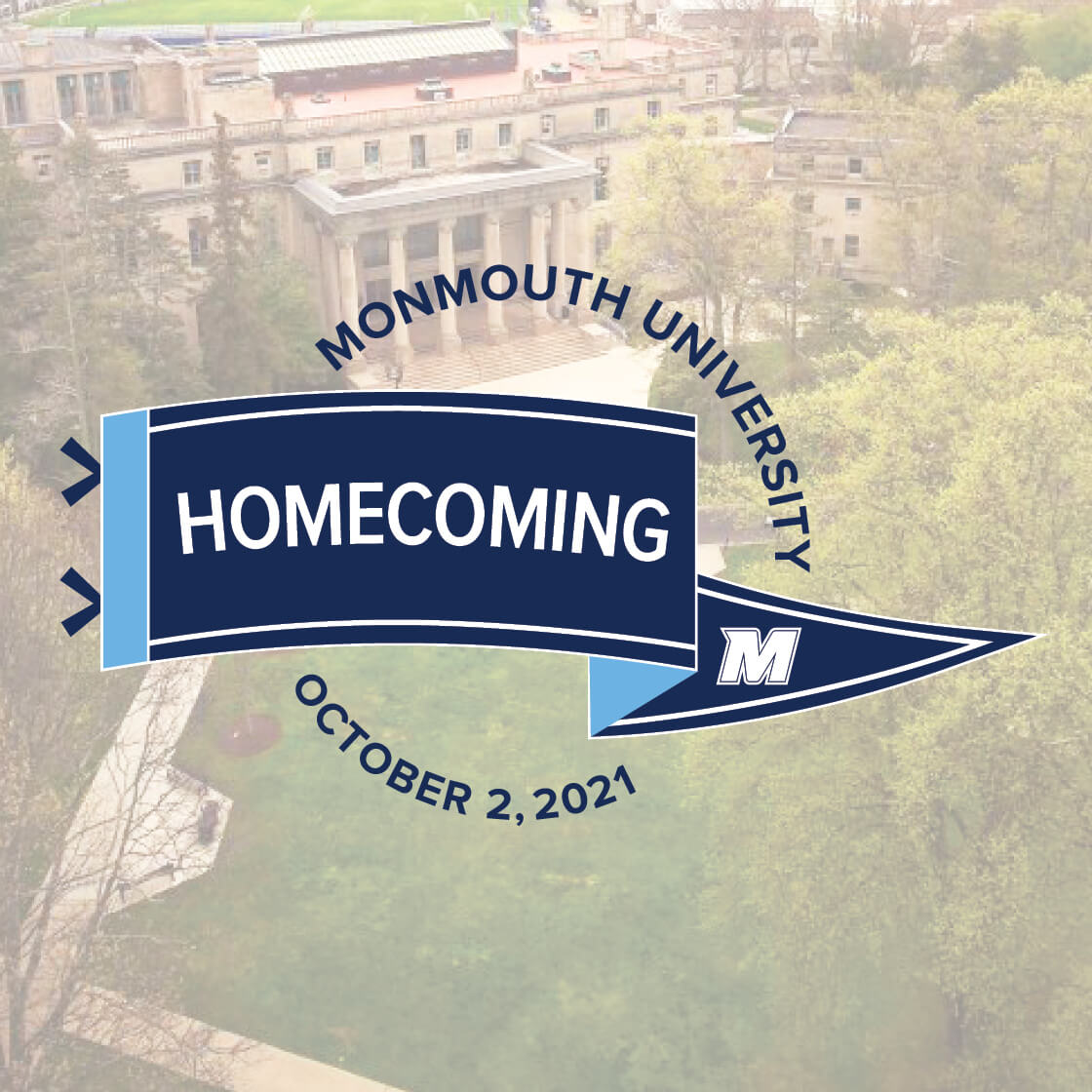 Monmouth University Homecoming, October 2, 2021