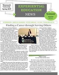Ex Ed Newsletter - thumbnail