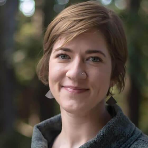 Photo of Dr. Melissa A. Brzycki