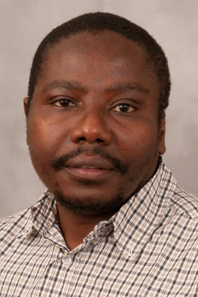 Photo of Dr.Tsanangurayi Tongesayi