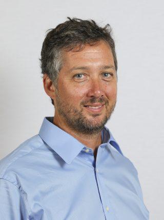 Photo of Jason E. Adolf, Ph.D