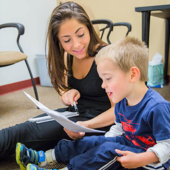 The Growing Need for Speech-Language Pathologists