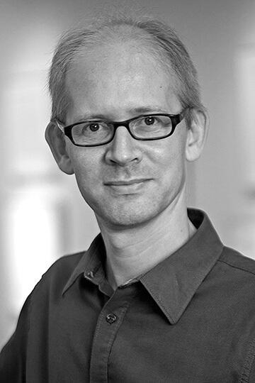 Photo of Wobbe F. Koning, MFA