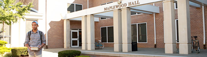 Maplewood Hall