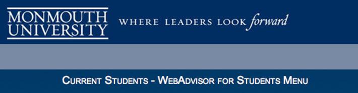 Web Advisor