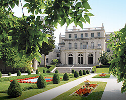 Erlanger Gardens