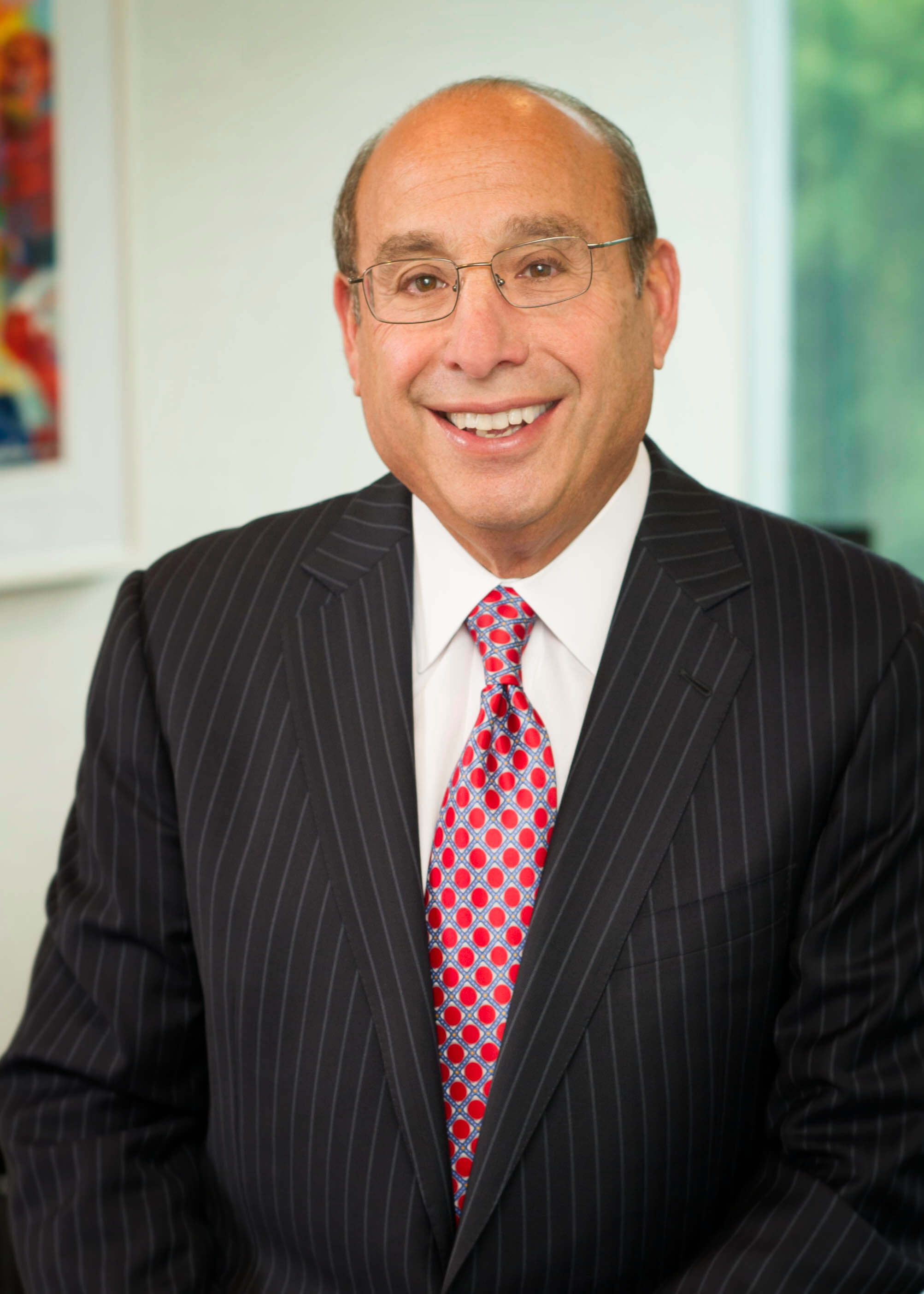 A photo of Barry H. Ostrowsky