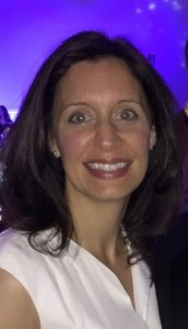 Photo of Dr. Marie Mele - click or tap to read profile