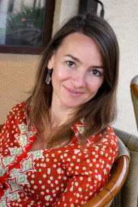 Photo of Dr. Mihaela Moscaliuc - click or tap to read profile